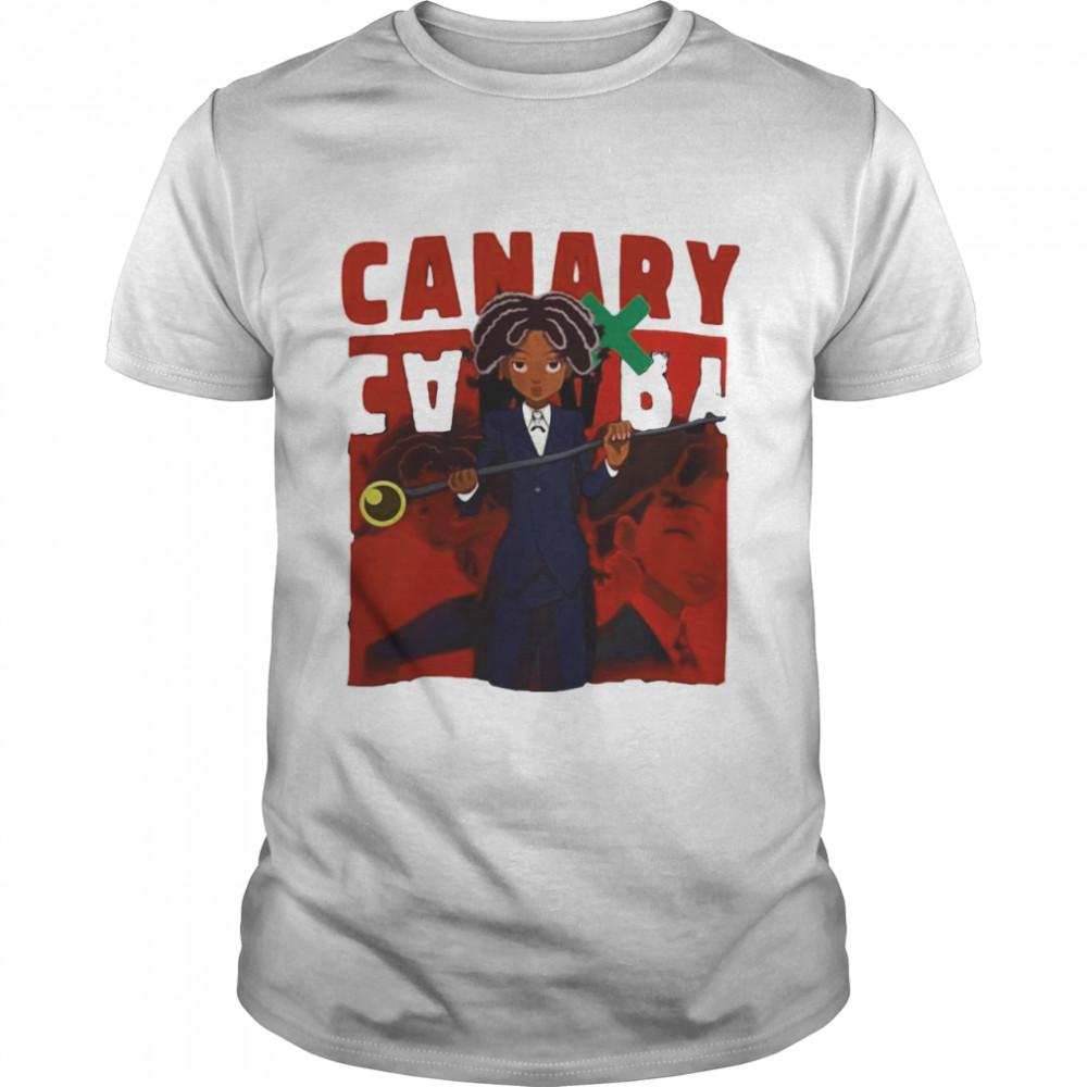 Canary Hunter shirt Classic Men's