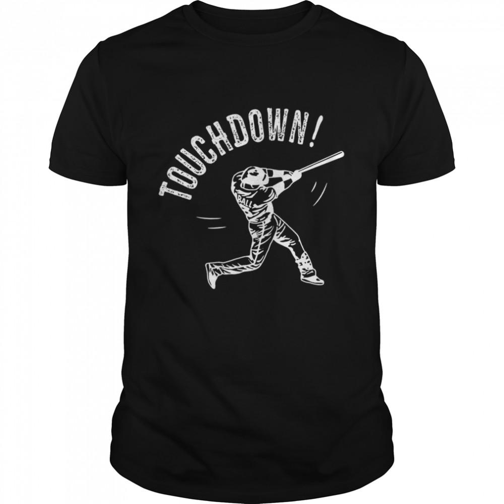 Touchdown shirt Classic Men's