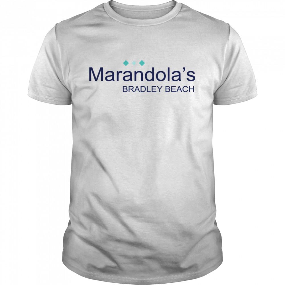 Marandola's Bradley Beach shirt Classic Men's