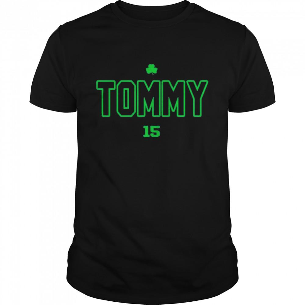 Tommy tribute 15 shirt Classic Men's
