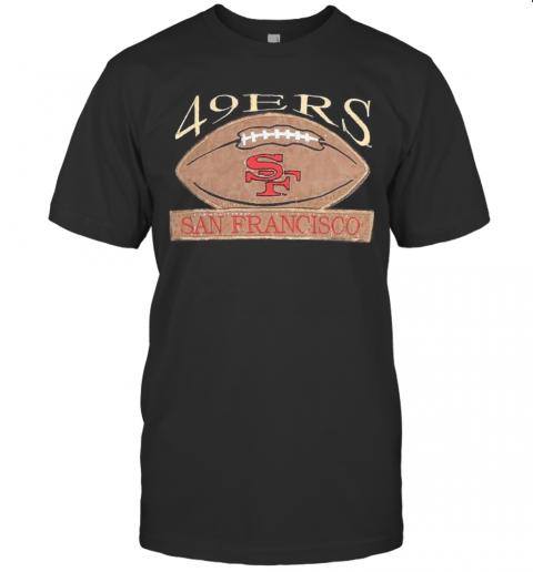 49Ers Football Vintage shirt Classic Men's
