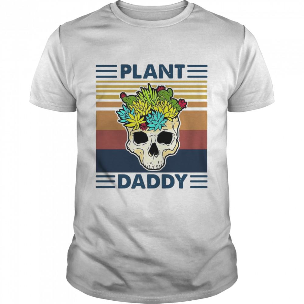 Plant Daddy shirt Classic Men's