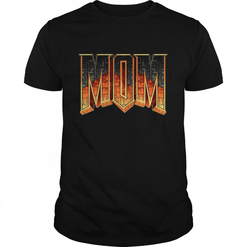 Mom shirt Classic Men's