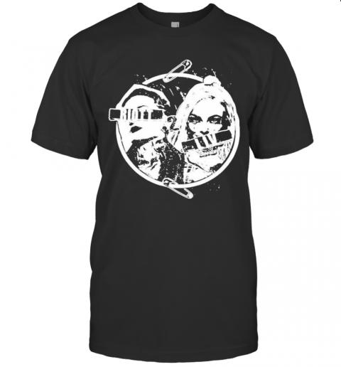 Riott Squad Riott 2 Liv Liv 2 Riott Authentic shirt Classic Men's