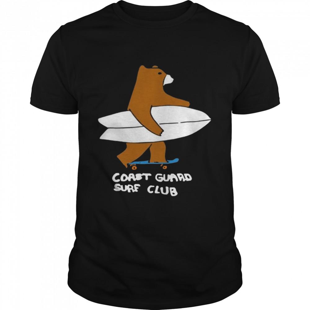Surf Club 2021 Pullover shirt Classic Men's