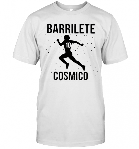 Maradona Barrilete Cosmico shirt Classic Men's