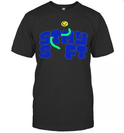 Soft Boy Records Merch Stay Soft shirt Classic Men's