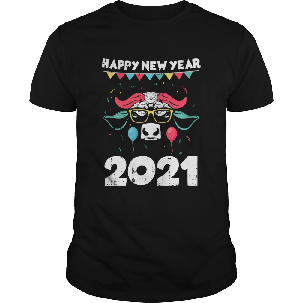 Happy New Years 2021 shirt Classic Men's