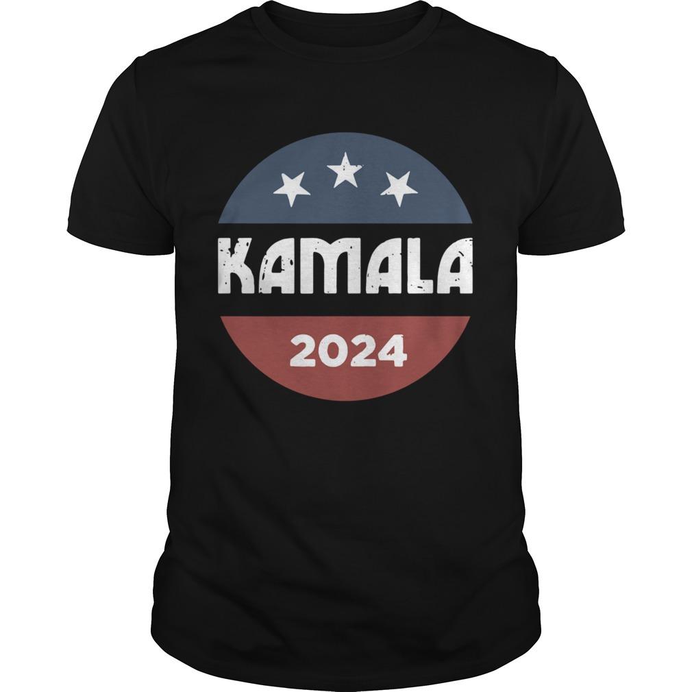 Kamala Harris 2024 For President shirt Classic Men's