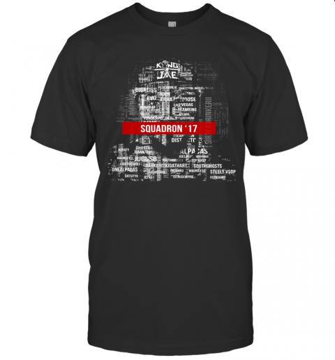 Squadron 17 Special Edition shirt Classic Men's