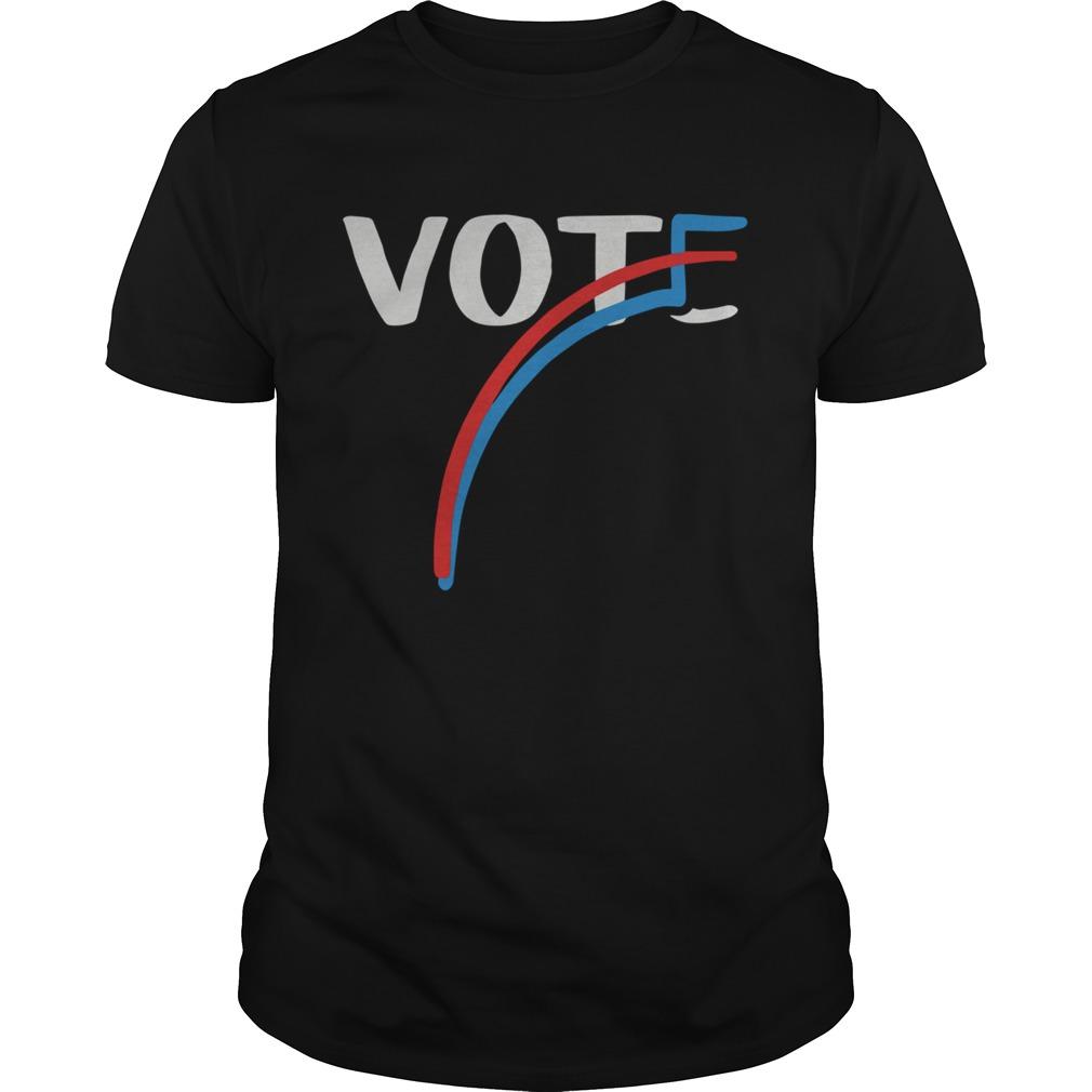 Election Fraud Vote 2020 shirt Classic Men's