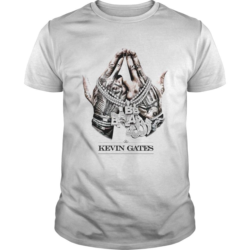 Kevin Gates Merch shirt Classic Men's