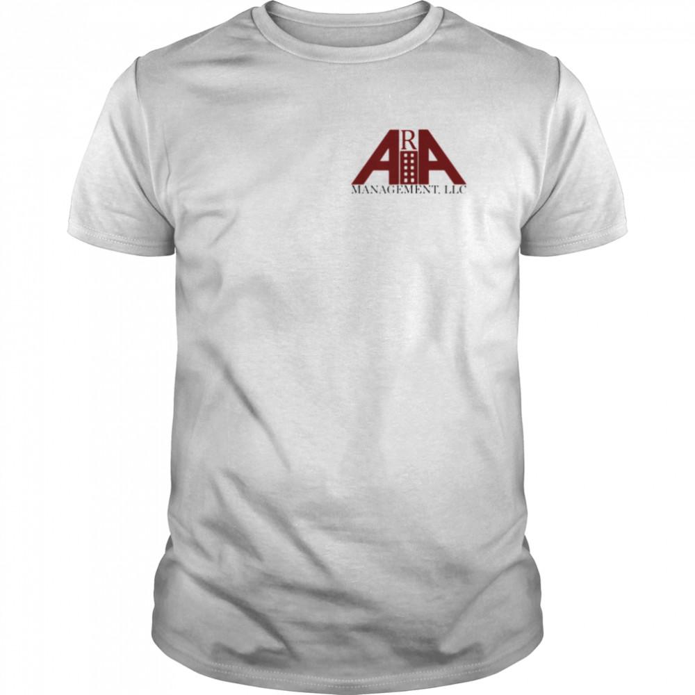 AA Management shirt Classic Men's