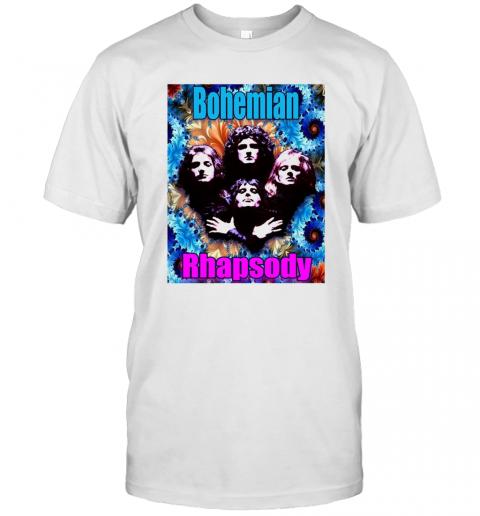 Bohemian Rhapsody shirt Classic Men's