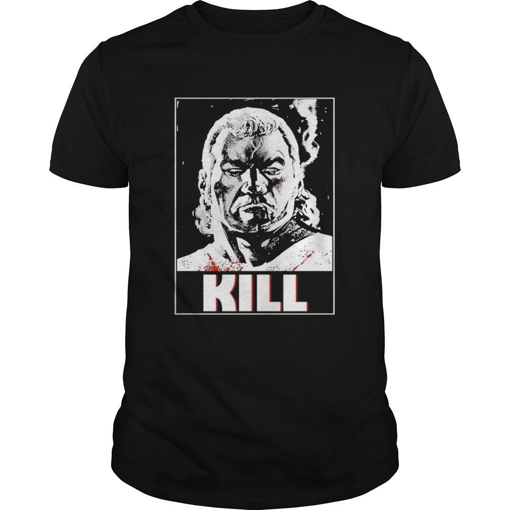 Brock Samson Kill shirt Classic Men's