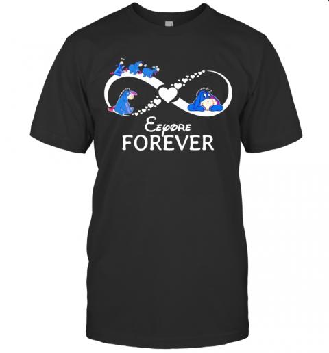 Infinity Eeyore Forever shirt Classic Men's