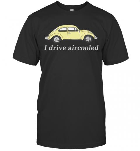Car I Drive Aircooled shirt Classic Men's