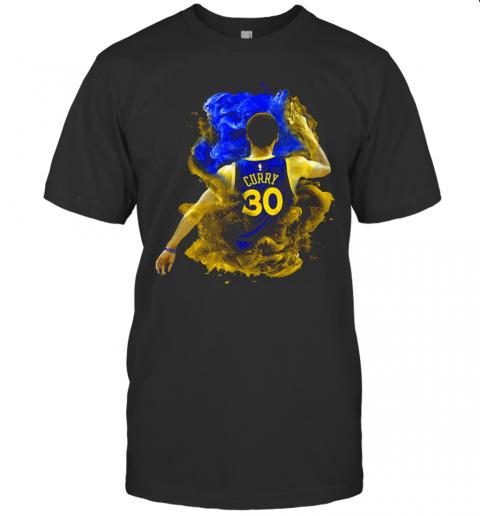 NBA Stephen Curry 30 Lebron James shirt Classic Men's