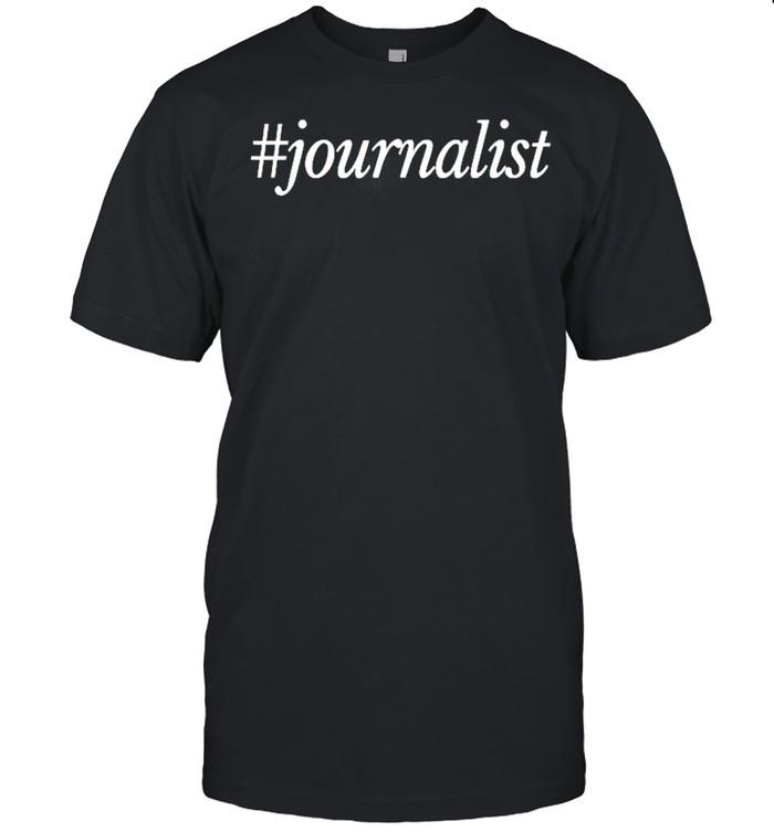 Journalist shirt Classic Men's T-shirt