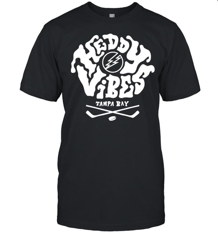 Heddy Vibes Tampa Bay Light shirt Classic Men's T-shirt