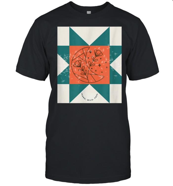 Freely Artistic shirt Classic Men's T-shirt