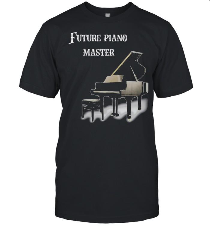 Future piano masters shirt Classic Men's T-shirt