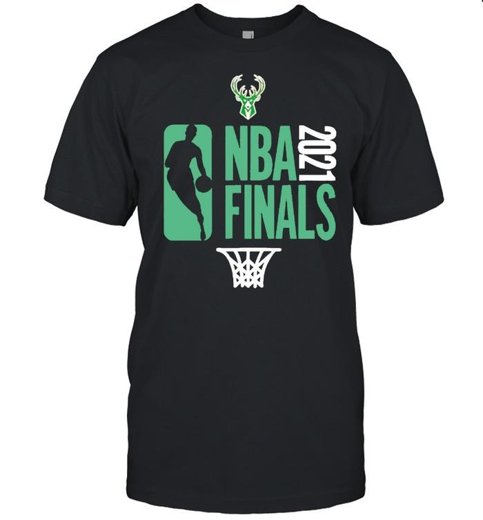 Milwaukee Bucks Finals 2021 shirt Classic Men's T-shirt