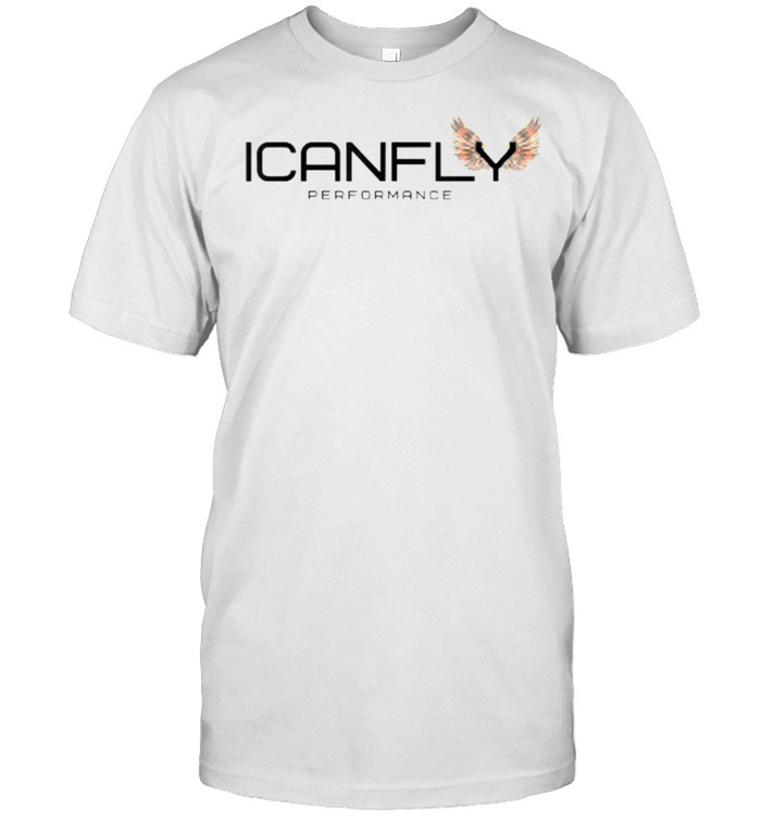 ICANFLY Performance  Classic Men's T-shirt