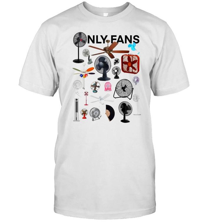 Onlyfans shirt Classic Men's T-shirt