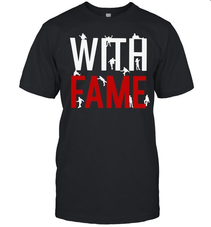 Biz Markie With Fame T-shirt Classic Men's T-shirt