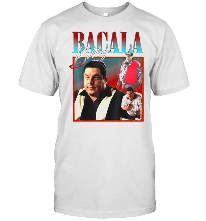 Bacala Bobby T- Classic Men's T-shirt