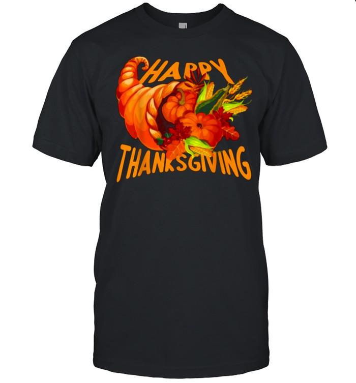 Happy Thanksgiving 2021 Celebrate Thanksgiving Dinner 2021 T- Classic Men's T-shirt