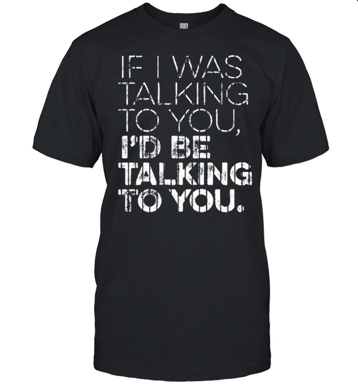 New York Yankees Aaron Judge If I Was Talking To You Shirt