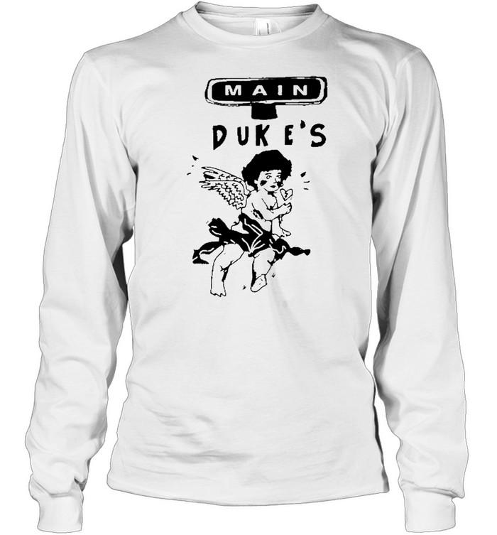 the band camino dukes pocket shirt Long Sleeved T-shirt