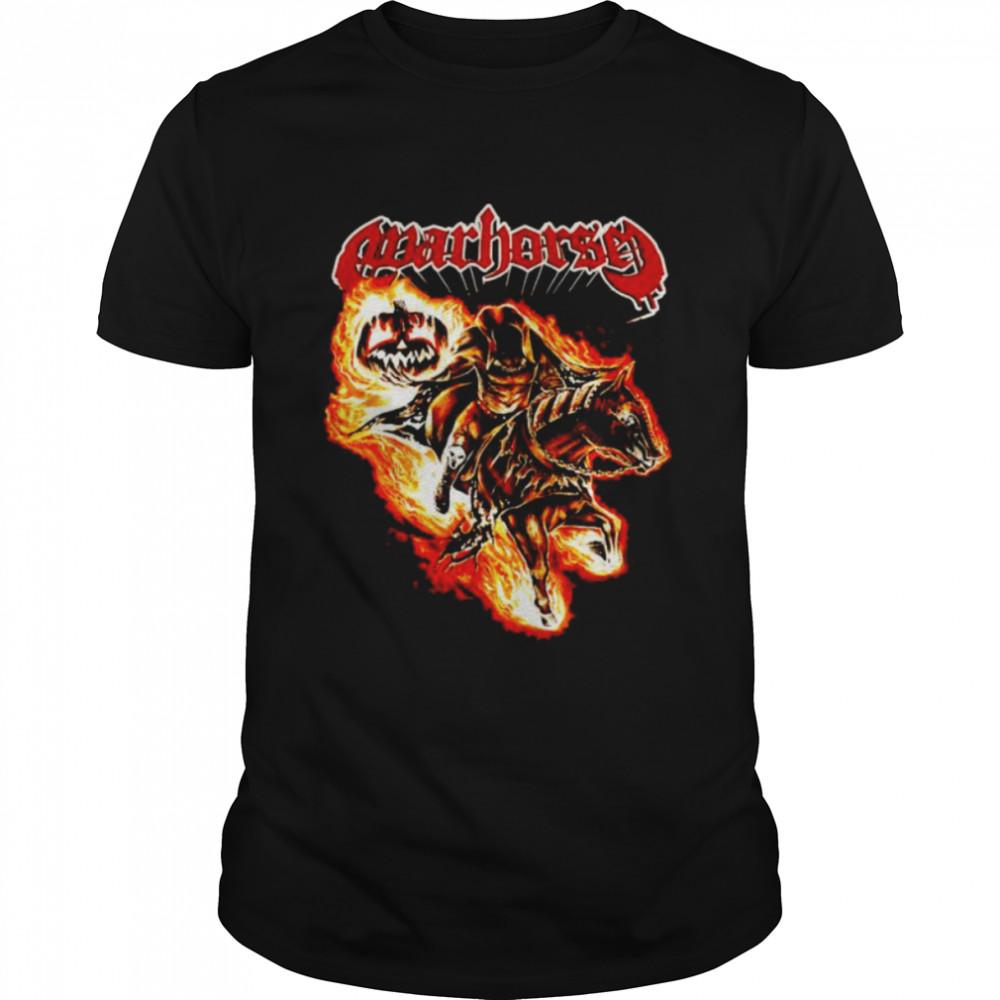 Warhorse Headless warhorseman shirt
